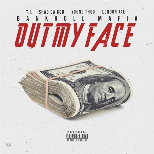Bankroll Mafia - Out my face