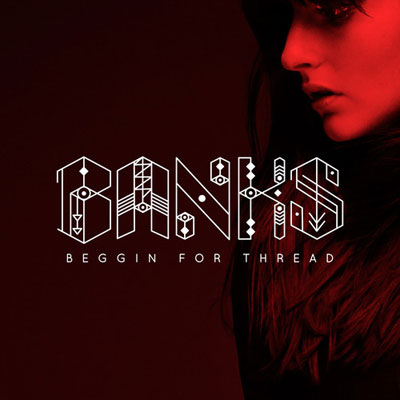 Beggin for Thread Cover