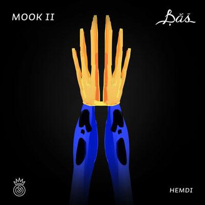 Mook II Cover