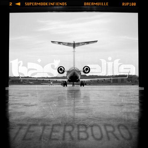 Teterboro Cover