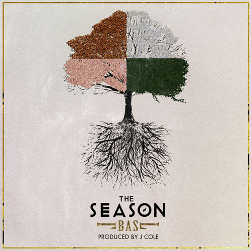 The Season Cover