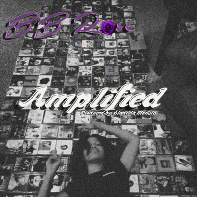 Amplified Cover
