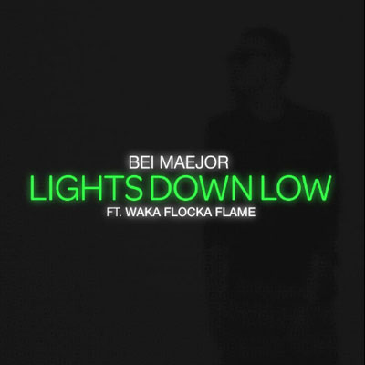 Lights Down Low Cover