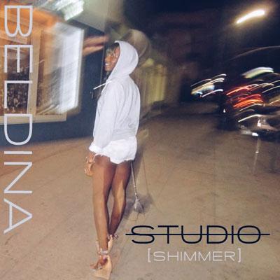 Studio (Shimmer) Cover