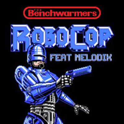 Robocop Promo Photo
