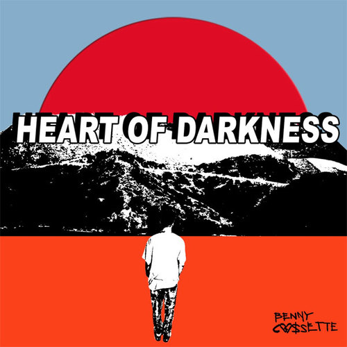 07017-benny-cassette-heart-of-darkness