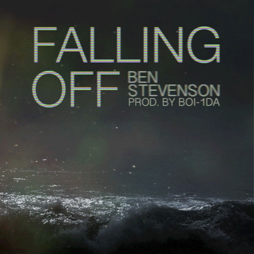 Falling Off Cover
