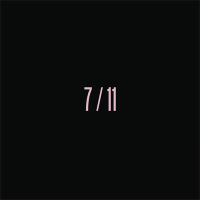 Beyoncé - 7/11 Artwork