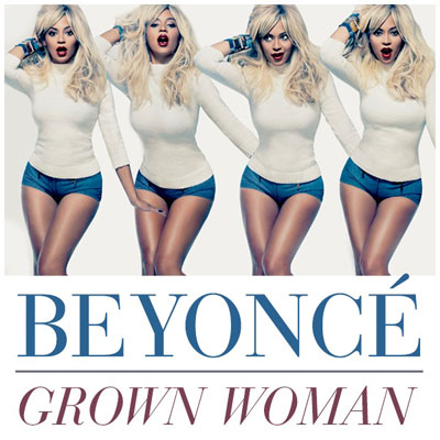 beyonce-grown-woman