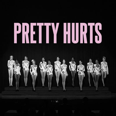 Pretty Hurts Cover