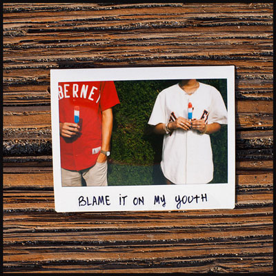 Blame It on My Youth Cover