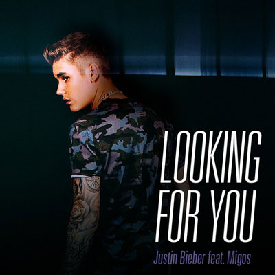 Looking For You Cover