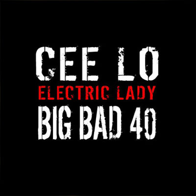 Electric Lady Cover