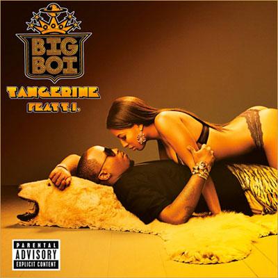 Tangerine Cover