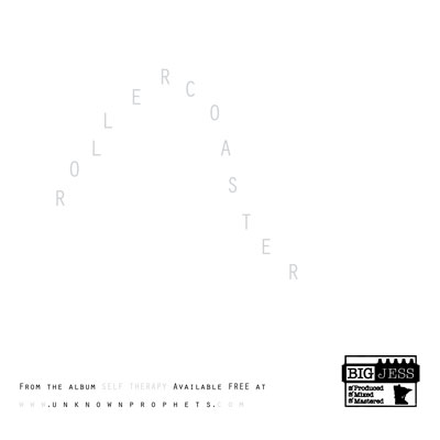 Rollercoaster Cover