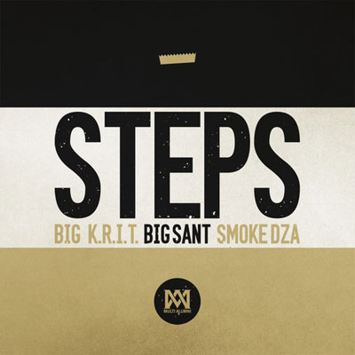 big-krit-steps