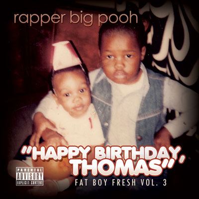 Happy Birthday Cover
