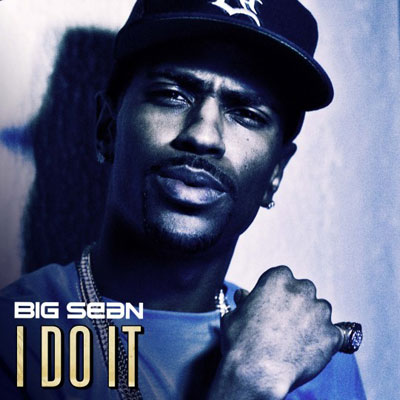 I Do It Promo Photo