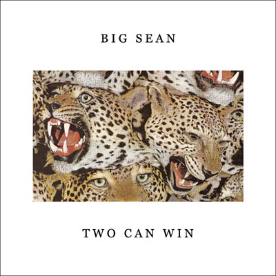 Two Can Win [Freestyle] Cover