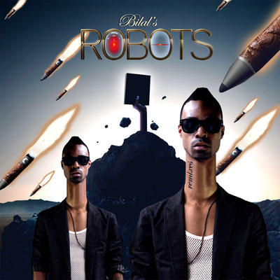 Robots (Remy LBO Remix) Promo Photo