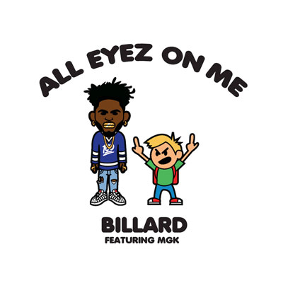 billard-all-eyez-on-me