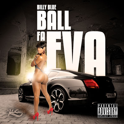 Ball Fa Eva (Single Version) Cover