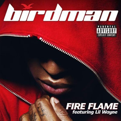 Fire Flame (Remix) Cover