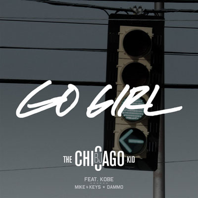 Go Girl Cover