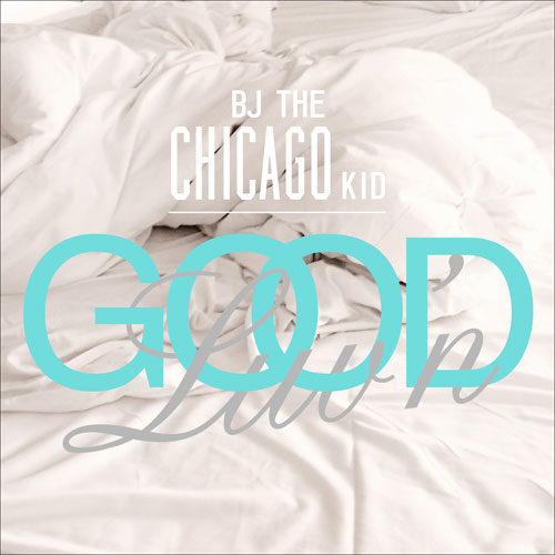 Good Luv'n Cover