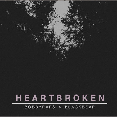 Heartbroken Cover