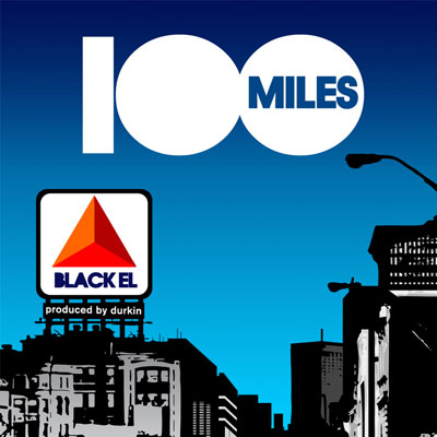 100 Miles Cover
