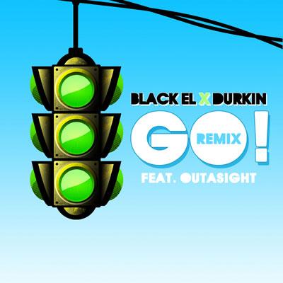 GO! (Remix) Cover