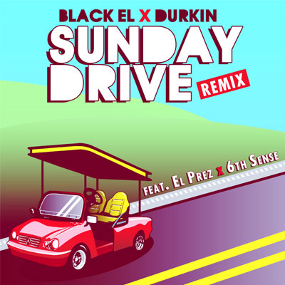 Sunday Drive (Remix) Cover