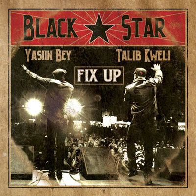 black-star-fix-up