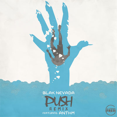 Push (Remix) Cover
