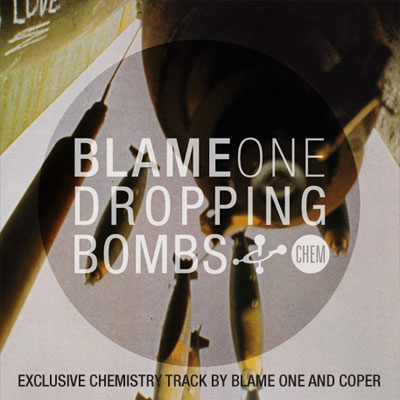 Dropping Bombs Cover