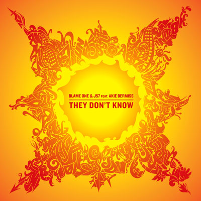 They Don't Know Cover