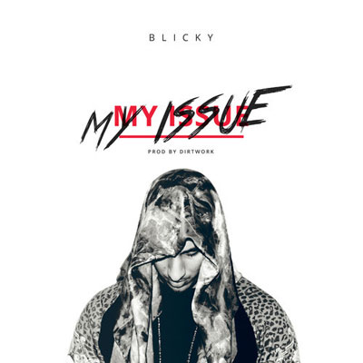 blicky-my-issue