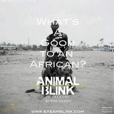 blink-animal