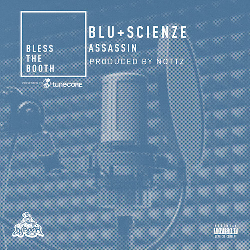 08166-blu-scienze-assassin-bless-the-booth-freestyle