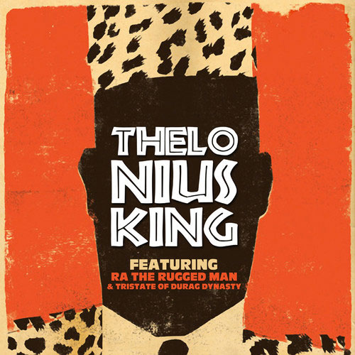 Thelonius King Cover