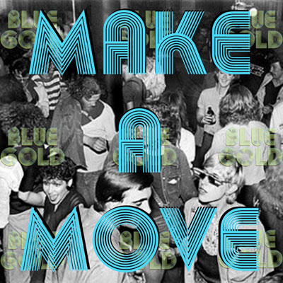 Make a Move (Evil Earn Remix) Cover