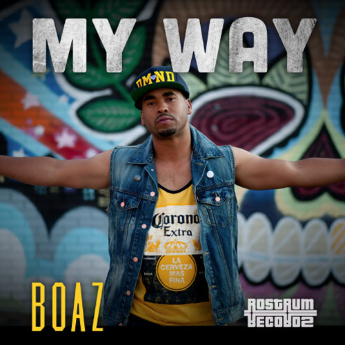 boaz-my-way
