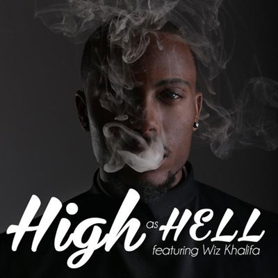 High as Hell Cover