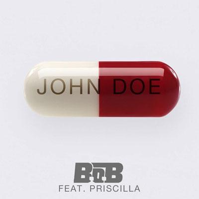 John Doe Cover