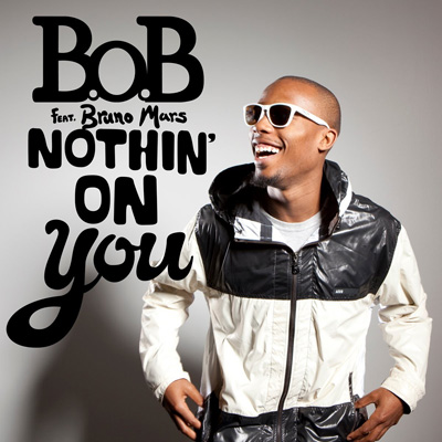 b.o.b-nothing-on-you