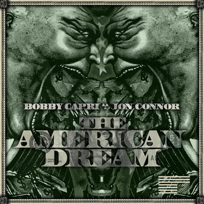 American Dream Cover