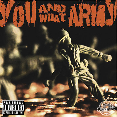 You and What Army Cover
