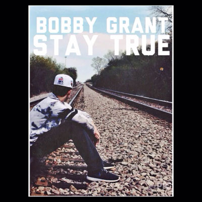 Stay True Cover