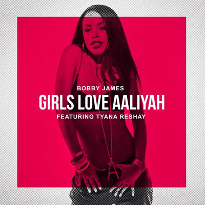 Girls Love Aaliyah Promo Photo